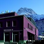 Badehotel Belvair Foto