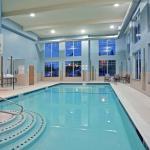 Foto de Holiday Inn Express Hotel & Suites North Sequim