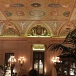 Foto de The Palmer House Hilton