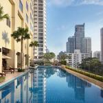 Sukhumvit Park, Bangkok - Marriott Executive Apartments Foto