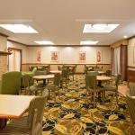 Holiday Inn Express Hotel & Suites Peru Foto
