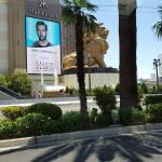 MGM Grand Hotel and Casino Foto