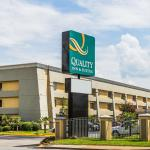 Photo of Quality Inn & Suites Atlanta Airport South