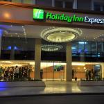 Foto de Holiday Inn Express Rosario