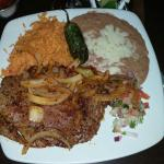 Bravos Mexican Grill