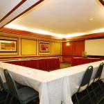 Fairfield Inn & Suites Boston North Foto