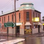 The Gates Restaurant.