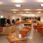 Photo de Europeo Hotel