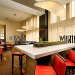 Foto di Courtyard by Marriott Amarillo Downtown