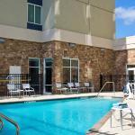 SpringHill Suites by Marriott San Antonio Downtown / Alamo Plaza Foto