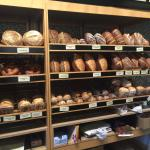 There bread selection...delectable