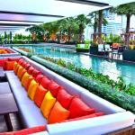 Holiday Inn Bangkok Sukhumvit Foto