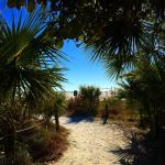 Siesta Beach Foto