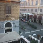 UNA Hotel Roma Foto