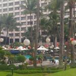 Sofitel Philippine Plaza Manila Foto