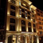 Foto de Grand Durmaz Hotel