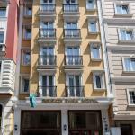 Photo de Sirkeci Park Hotel