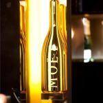 Champagne Moët & Chandon Bar - Details