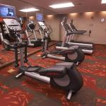 Residence Inn Williamsport Foto