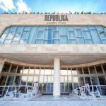Photo de Republika Academic Aparts Ortakoy