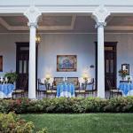 Foto de Casa Azul Hotel Monumento Historico