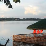 Angat River for Jet Ski and River Cruise