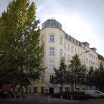 Foto de Old Town Apartments - Metzer Strasse