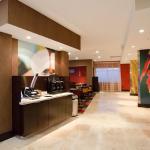 Photo de Fairfield Inn & Suites Houston North/Spring
