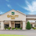 Foto de Quality Inn Paris/Ky Lake Area