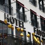 Hotel Favor Foto