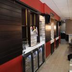Burger Theory Bar & Lounge