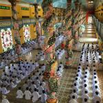 Foto de Cao Dai Temple