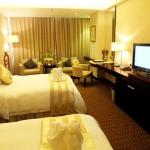 Admin Seaview Twin Room