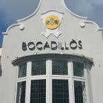 Photo de Bocadillos Bakery and Restaurant