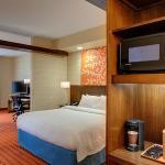 Photo de Fairfield Inn & Suites Cape Cod Hyannis