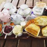 Photo de Puhoi Cottage Tea Rooms