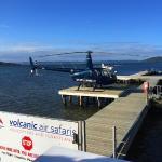 Lake Rotorua Foto