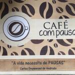 Cafe Com Pausa: Torta de Chocolate