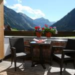 Hotel Jungbrunn, Tannheimer Tal, Tirol - Blick nach Süden