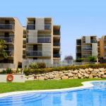 Apartamentos Paradis Village Foto
