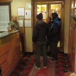 Photo of Hotel l'Arolla