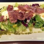 Salat mediterran