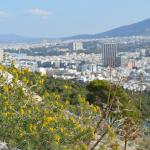 Mt. Lycabettus Foto
