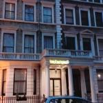 Photo de The Villa Kensington