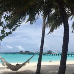 Photo de The Sun Siyam Iru Fushi Maldives