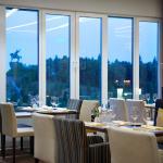 Интерьер ресторана/Restaurant interior