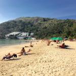 Foto di Nai Harn Beach