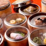 中国料理「金紗沙」飲茶バイキング