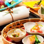 日本料理・琉球料理「佐和」≪会席≫