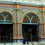 Bhuj Old Swaminarayan Temple